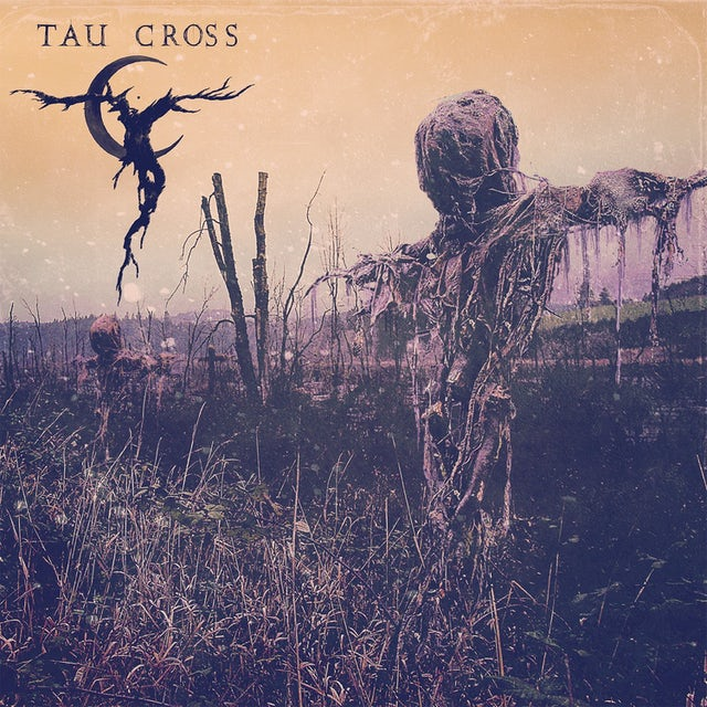 TAU CROSS CD