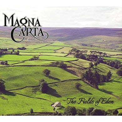Magna Carta FIELDS OF EDEN CD