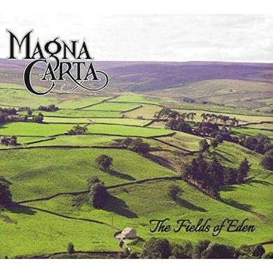 Magna Carta FIELDS OF EDEN CD