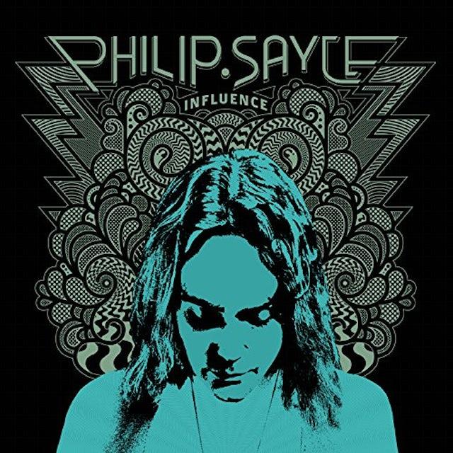 Philip Sayce INFLUENCE CD