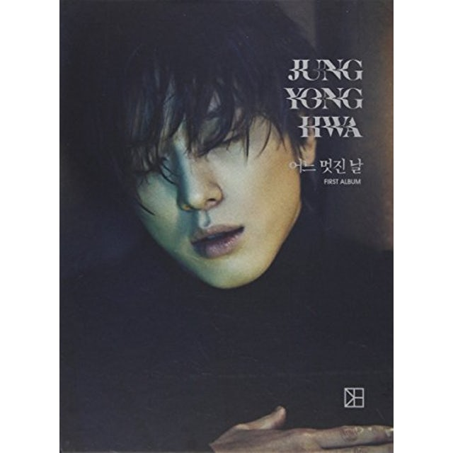 JUNG YONG HWA ONE FINE DAY: DELUXE EDITION CD