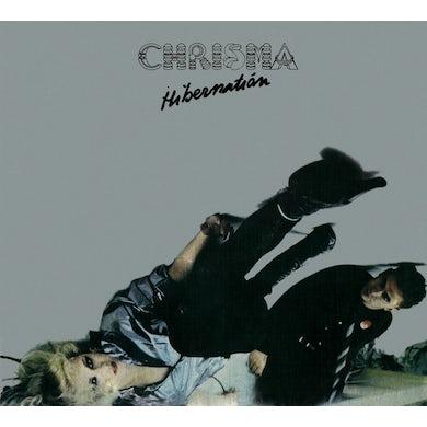 Chrisma HIBERNATION Vinyl Record