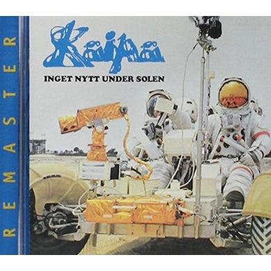 KAIPA INGET NYTT UNDER SOLEN CD