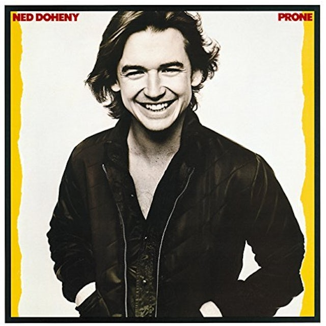 Ned Doheny PRONE CD
