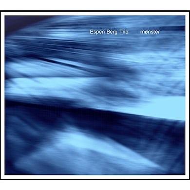 Espen Berg MONSTER CD