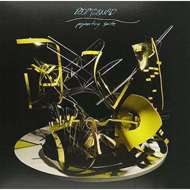 Doomsquad PAGEANTRY SUITE Vinyl Record