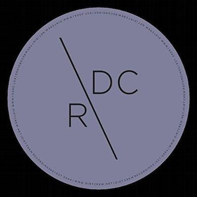 Urulu 25 Cent Color EP Vinyl Record