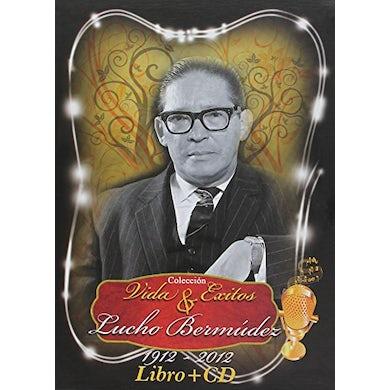 Lucho Bermudez COLECCION VIDA Y EXITOS CD