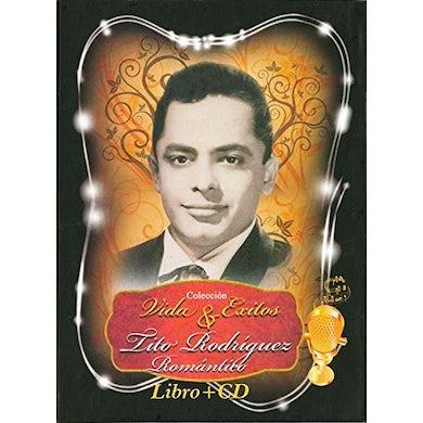 Tito Rodriguez COLECCION VIDA Y EXITOS CD