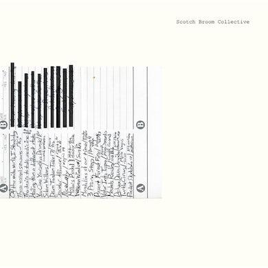 SCOTCH BROOM COLLECTIVE Vinyl Record
