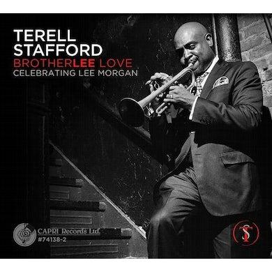 Terell Stafford BROTHERLEE LOVE CD