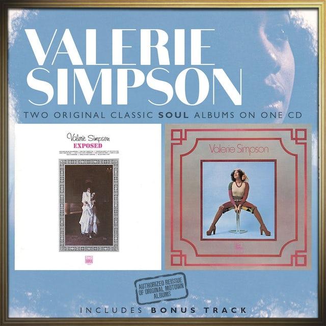 EXPOSED VALERIE SIMPSON CD
