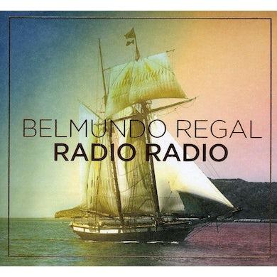 Radio Radio BELMUNDO REGAL CD