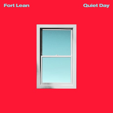 Fort Lean QUIET DAY Vinyl Record