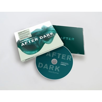 AFTER DARK: NOCTURNE / VARIOUS CD