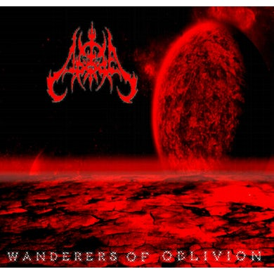 Adore WANDERERS OF OBLIVIION CD