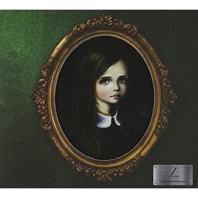 Acid Black Cherry L: LIMITED CD