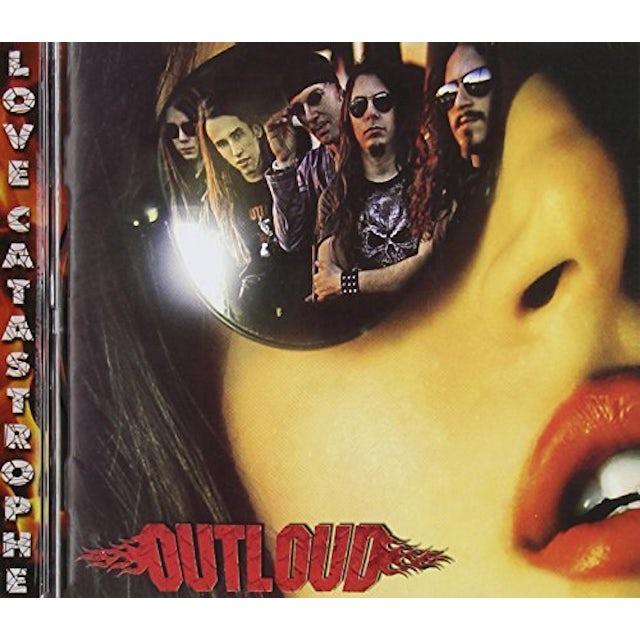 Outloud LOVE CATASTROPHE CD
