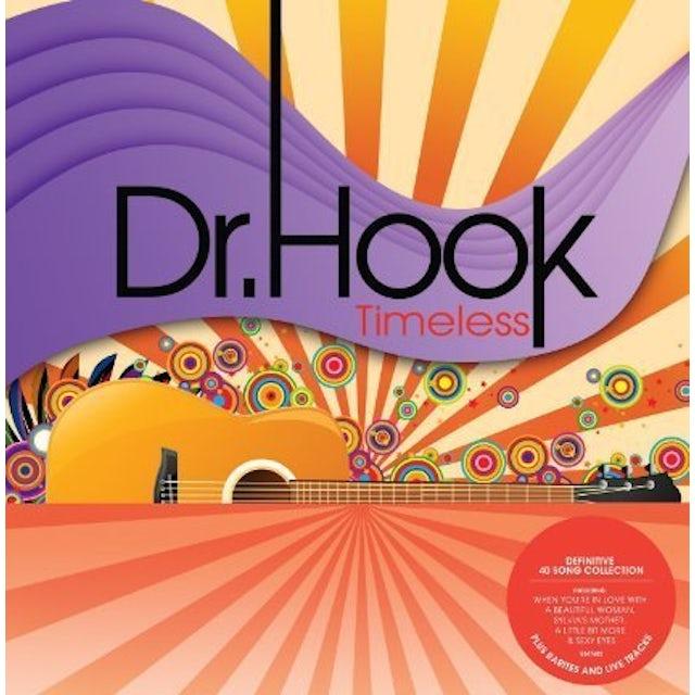 Dr Hook TIMELESS CD