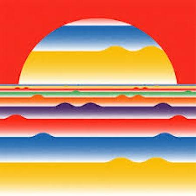 The Helio Sequence Vinyl Record