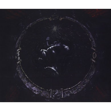 INFINITUM OBSCURE ASCENSION THROUGH THE LUMINOUS BLACK CD