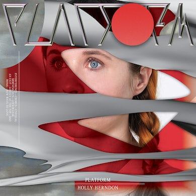 Holly Herndon PLATFORM CD
