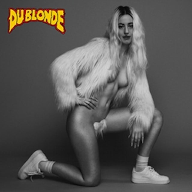 DU BLONDE WELCOME BACK TO MILK Vinyl Record