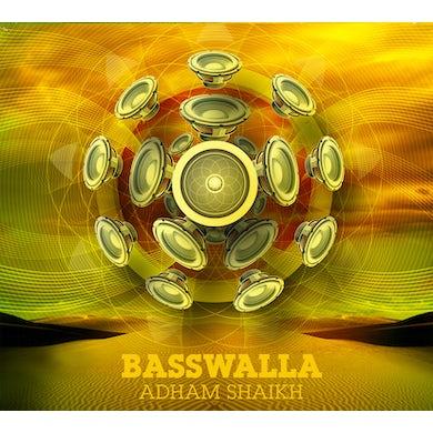 BASSWALLA CD