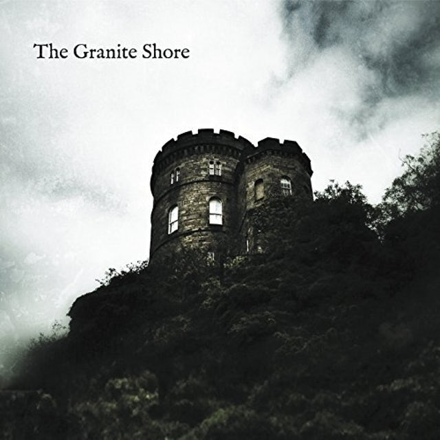 GRANITE SHORE ONCE MORE FROM THE TOP CD