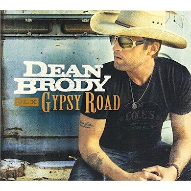 Dean Brody GYPSY ROAD: DELUXE EDITION CD