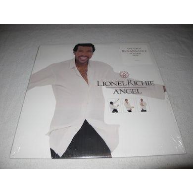 Lionel Richie ANGEL Vinyl Record