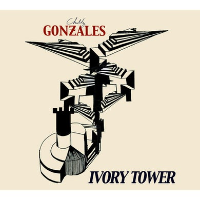 IVORY TOWER Vinyl Record