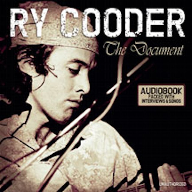 Ry Cooder DOCUMENT CD