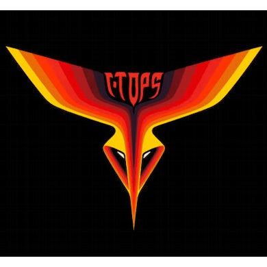 T-TOPS CD
