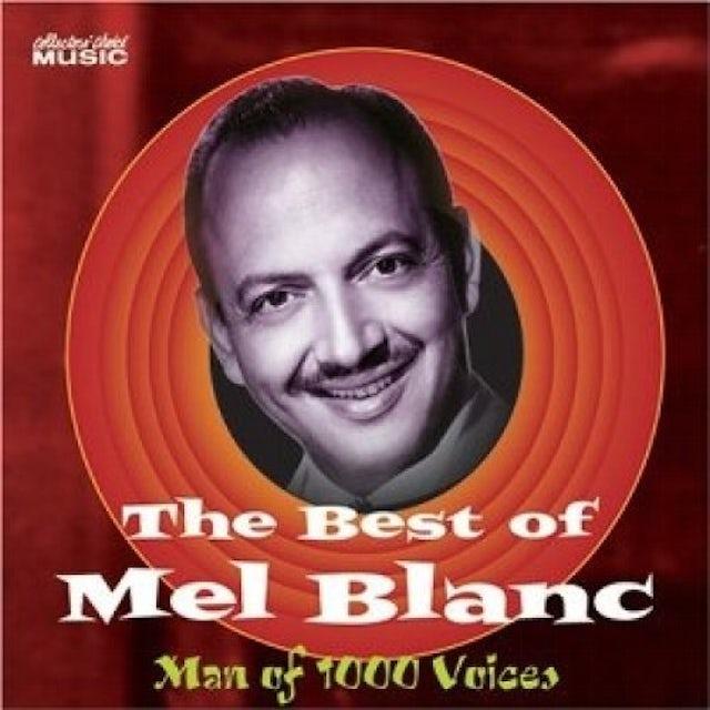 Mel Blanc BEST OF (16 CUTS) CD
