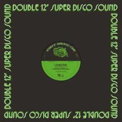 Cerrone SUPER DISCO SOUND Vinyl Record