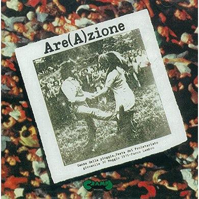 AREAZIONE CD