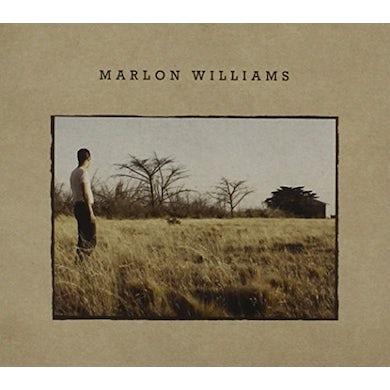 MARLON WILLIAMS CD