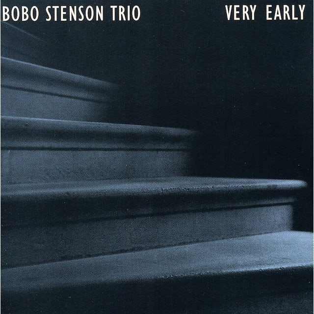 Bobo Stenson VERY EARLY CD