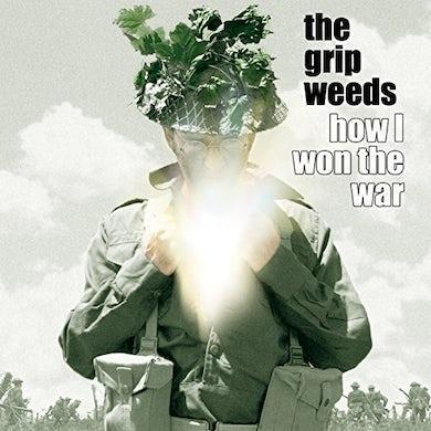 HOW I WON THE WAR Vinyl Record