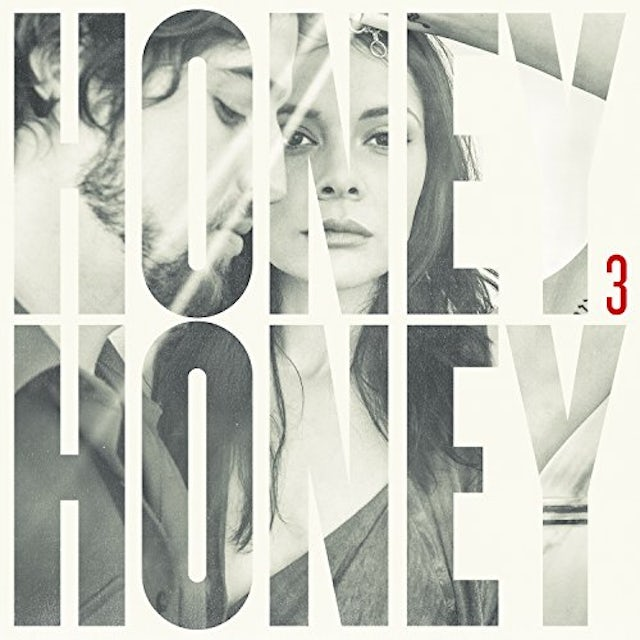 Honeyhoney 3 CD