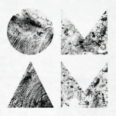 Of Monsters and Men BENEATH THE SKIN Vinyl Record