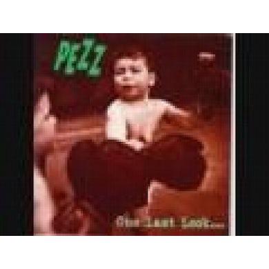 Pezz ONE LAST LOOK Vinyl Record