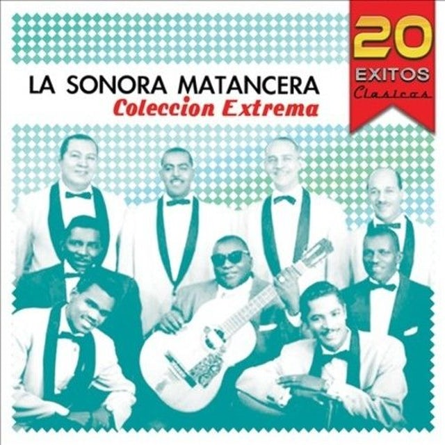 Sonora Matancera 20 EXITOS CLASICOS CD