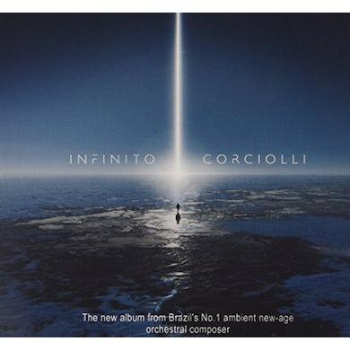 Corciolli INFINITO CD