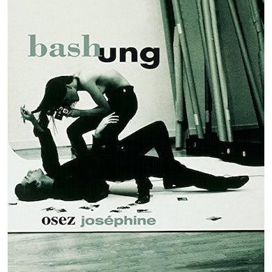 Alain Bashung OSEZ JOSEPHINE CD