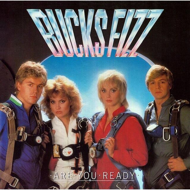 BUCKS FIZZ ARE YOU READY: DEFINITIVE EDITION CD