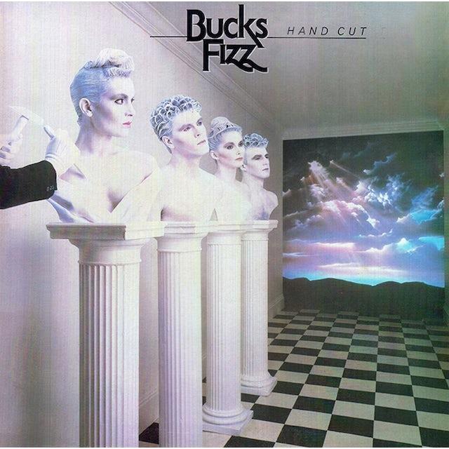 BUCKS FIZZ HAND CUT: DEFINITIVE EDITION CD