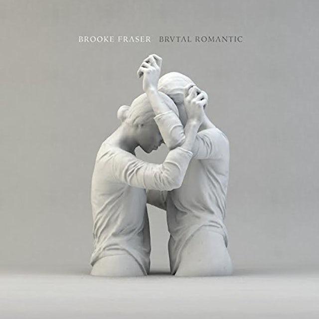 Brooke Fraser BRUTAL ROMANTIC Vinyl Record