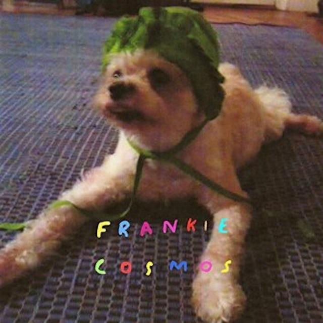Frankie Cosmos ZENTROPY CD